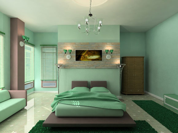 Bedroom Design Ideas - Interior Decorators